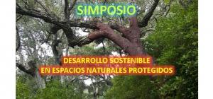 Simposio: Desarrollo Sostenible en espacios naturales protegidos