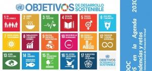 MOOC: ODS en la Agenda 2030. Objetivos de Desarrollo Sostenible: Tendencias y retos.