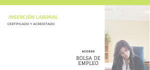 Curso Internacional Online Certificado y Acreditado de Inserción Laboral