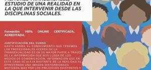 Curso Online Certificado y Acreditado: MENORES TRANSEXUALES, ESTUDIO DE UNA REALIDAD EN LA QUE INTERVENIR DESDE LAS DISCIPLINAS SOCIALES.