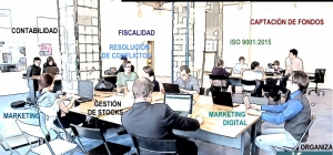 Curso Internacional Online Certificado y Acreditado de Gestión de PYMES.