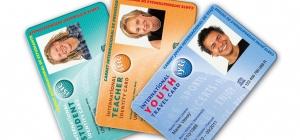CIFV ofrece descuentos a los/as titulares de las tarjetas internacionales de estudiante ISIC, tarjetas internacionales de profesorado ITIC y tarjetas internacionales para jóvenes IYTC