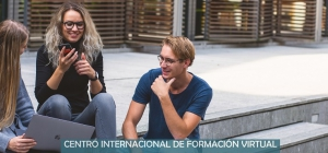 El 09/09/2019 comenzarán los cursos, seminarios y workshops del Centro Internacional de Formación Virtual. Empresa de Base Tecnológica (Spin-Off) de la Universidad de Huelva. MODALIDAD ONLINE