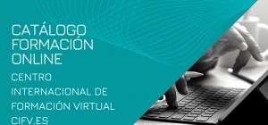 CATÁLOGO FORMATIVO ONLINE COMPLETO POR ÁREAS | ABRIL 2021