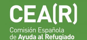 CEAR-Comisión Española de Ayuda al Refugiado. Colabora: Centro Internacional de Formación Virtual