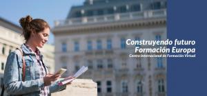 Formación en temas europeos: Conviértete en un/a Especialista en la gestión de proyectos europeos y en los mecanismos de financiación existentes.